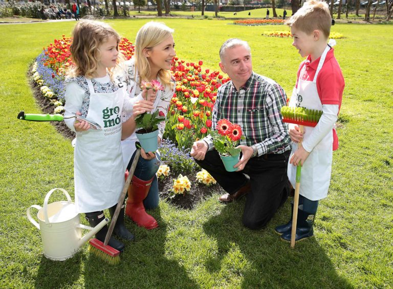 Get the blooming gorgeous garden look this summer with GroMór