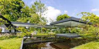 Savills Garden - a Different Outlook designed by Oliver and Liat Schurmann.