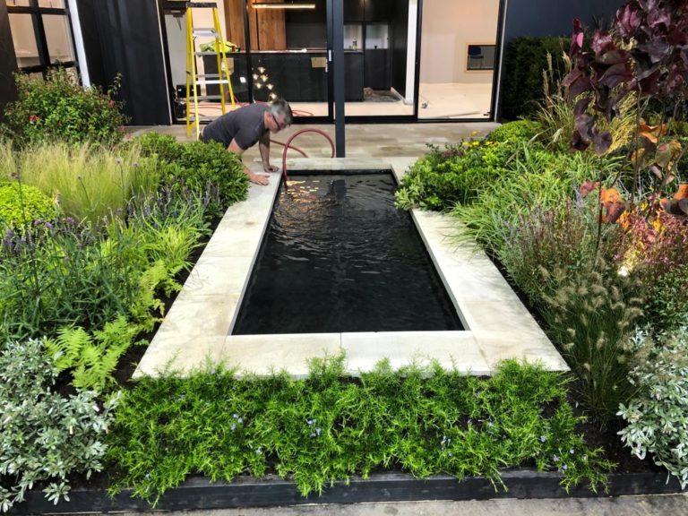 Great community garden giveaway