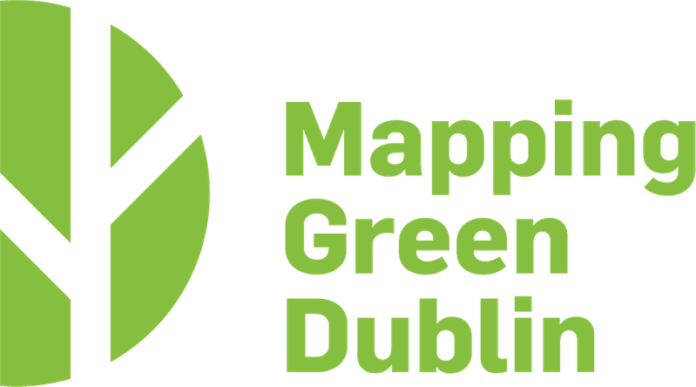 Mapping-Green-Dublin logo